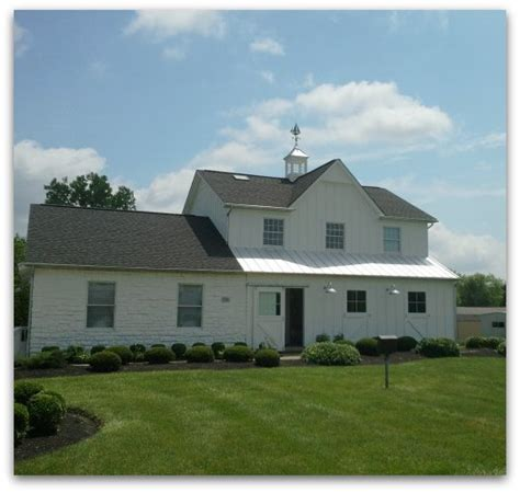 new homes barn delaware county ohio homes