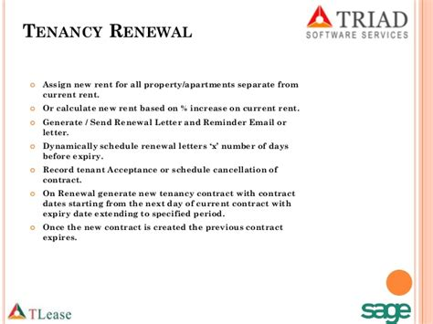 notice of increase of rent under a housing association tenancy