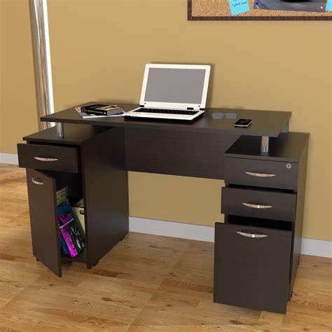 Woodwork Executive Style Computer Desk Pdf Plans Style Computer Desk
