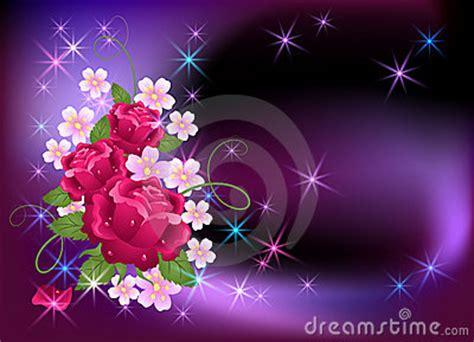 imagenes de mariposas que brillen fondo que brilla intensamente con las rosas imagen de
