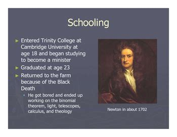 biography of isaac newton ppt isaac newton powerpoint and student focus companion sheet