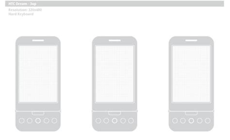 wireframe templates for android android app developers gui kits icons fonts and tools