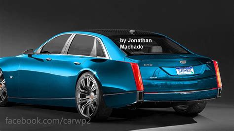 Cadillac Flagship 2020 by 68 Great And 2019 Cadillac Flagship Performance 2019