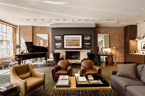 nyc living room ideas home design the secret homes of facebook billionaires shoproomideas