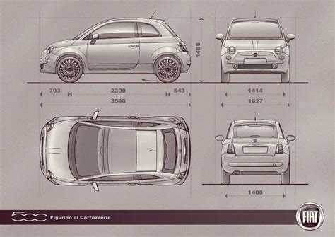 Styling: New 500 Design Layout   The FIAT Forum