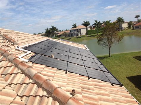 water heater naples florida solar pool heater installed in naples fl florida solar