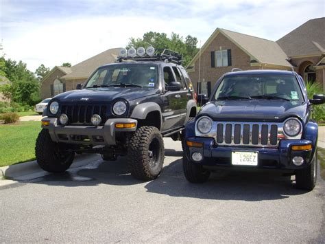 Jeep Patriot Lift Jeep Hq Wallpapers And Pictures Page 11