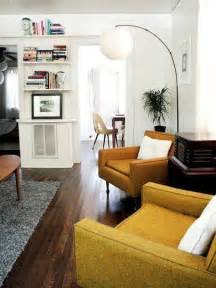 Mid Century Modern Home Interiors 27 Midcentury Modern Designed Rooms Messagenote