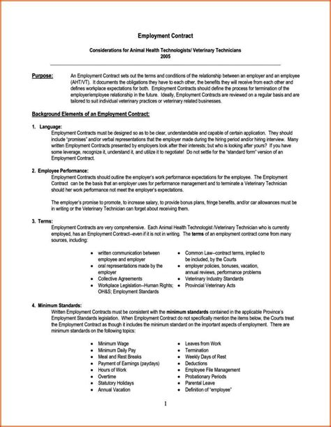 consulting contract template free consultant contract template free
