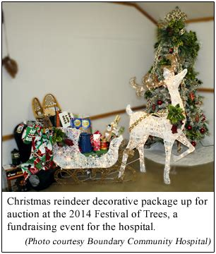 bonnars christmas trees boundary county idaho news