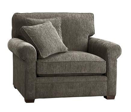 Comfy Chair And A Half Pin By Megan Bullock On Home Family Room