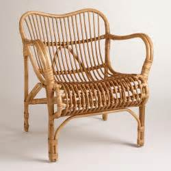 Wicker Kitchen Furniture Rattan Kitchen Chairs Trends Also Wood And Wicker Chair Stock Photography Images Hamipara