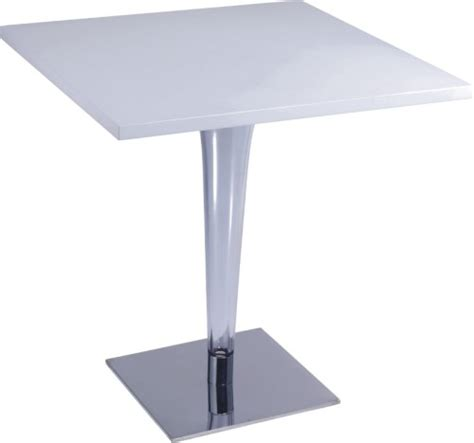 square high top table luxury white wooden top square bar table kitchen furniture