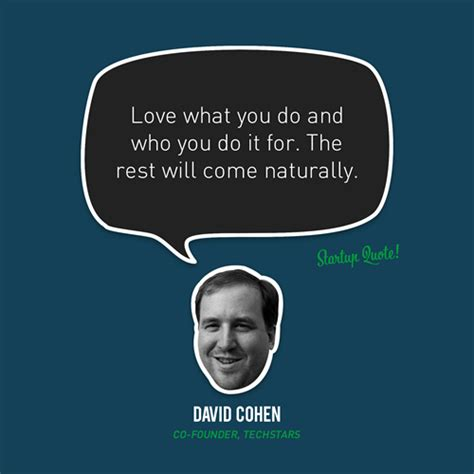 What You Do In The Will Come To Light startup quote