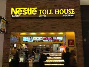 nestl 233 toll house caf 233 by chip franchisees on