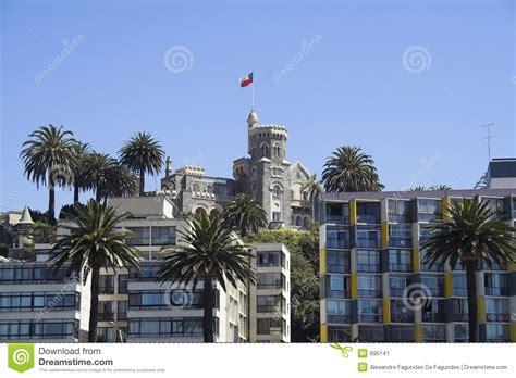 Vina Ovter vina mar hotel stock image image 695141