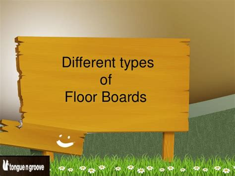Different Types Of Floor Boards by Different Types Of Floor Boards