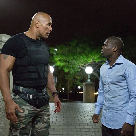 kevin hart and dwayne johnson kevin hart and dwayne johnson team up to save the free