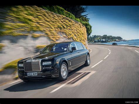 2013 Rolls Royce Phantom Extended Wheelbase 2013 Rolls Royce Phantom Extended Wheelbase Front