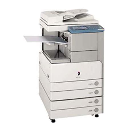 Printer Mesin Fotocopy Canon Ir harga grosir jual mesin fotocopy canon bekas second