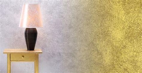 pittura particolare per interni pittura effetto metallizzato per interni