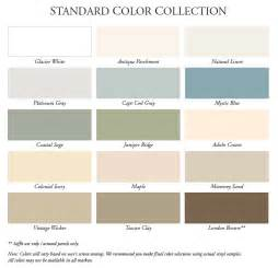 certainteed vinyl siding colors alside vinyl siding color chart