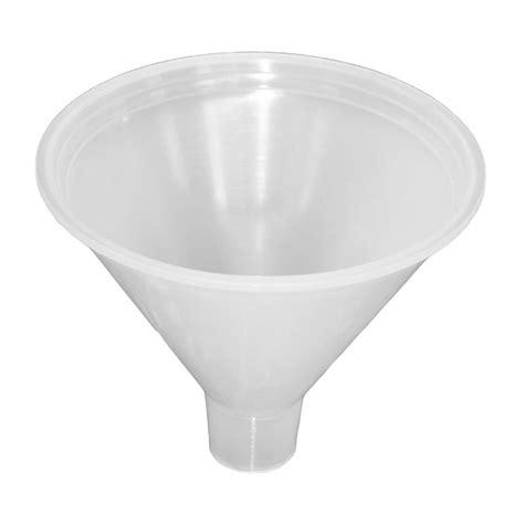 Acrylic Jumbo large plastic funnel new directions australia