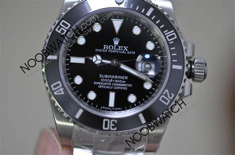 noob bp factory replica rolex watches submariner