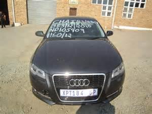 For Sale Gauteng Code 2 2010 Audi A3 1 8 T In Gauteng Johannesburg 419626