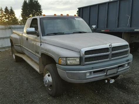 electric and cars manual 1997 dodge ram 3500 club security system 1997 dodge ram 3500 for sale or portland south