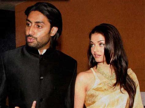 Aishwarya Rai Bachchan Spotted Leaving Mumbai With