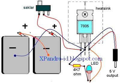 membuat powerbank dari baterai 9 volt membuat powerbank dari baterai hp bekas