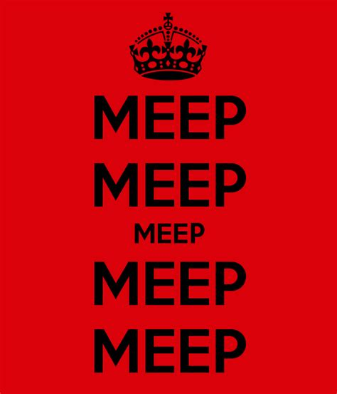 the meeps mr meepers is a robot 5000 posts page 5