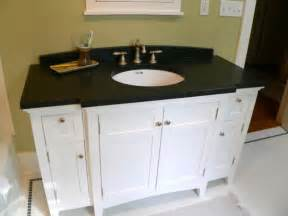 bathroom countertop cabinet enchanting granite top bathroom vanities using black