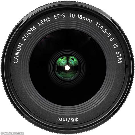 Canon Efs 10 18mm Is Stm canon 10 18mm stm review
