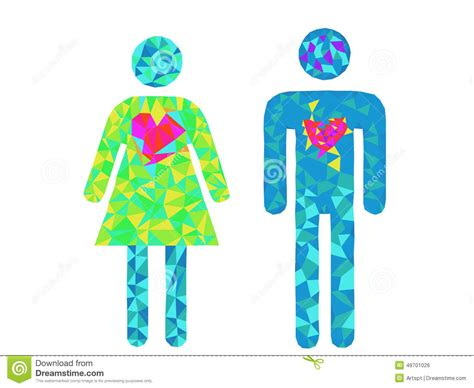 s 237 mbolos chistes ilustraci 243 n del vector descargar el hombre y la mujer a imagen y semejanza de dios inicio