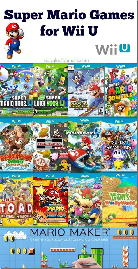 best mario for wii 1000 images about wii u on nintendo wii