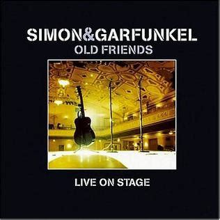 Ordinary How Old Is Madison Square Garden #9: Old_Friends%2C_Live_on_Stage_%28Simon_and_Garfunkel_album%29_coverart.jpg