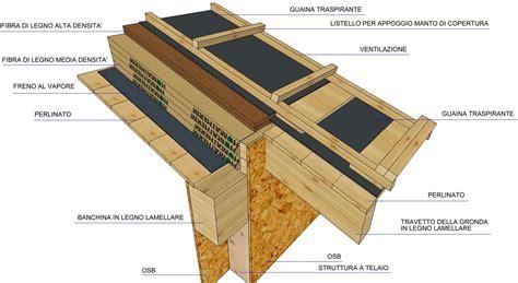 legno arredo arredo design copertura legno copertura legno stratigrafia