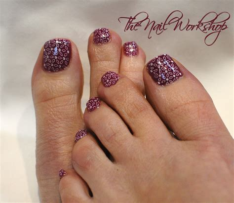Gel Pedicure by The Sun Is Shining It S Time To Get Those Toes Out With A