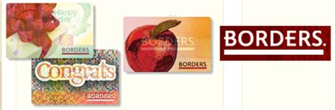 Borders Bookstore Gift Cards - borders books music 100 gift cards for 90 save 10 aiyamicro