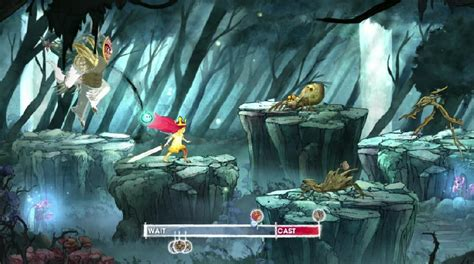 Child Of Light by Ubisoft S Child Of Light To Debut On April 30 Digital Trends