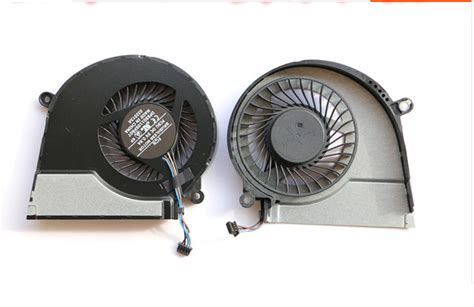 Fan Laptop Merk Hp laptop cpu fan for hp pavilion 15 pavillion 17 724870 001
