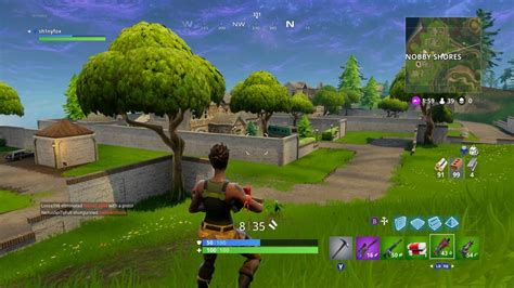 who makes fortnite battle royale fortnite battle royale s 2 0 map update makes everything