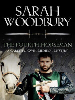 the favored a gareth gwen mystery volume 10 books the fourth horseman by woodbury 183 overdrive rakuten