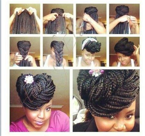 hair stylist salary 2015 different ways to style single braids best 25 single
