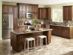 Kitchen Backsplash Ideas With Cream Cabinets by Kitchen Backsplash Ideas With Cream Cabinets Subway Tile