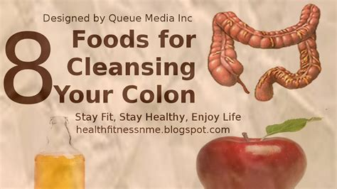 Should You Cleanse And Detox Your Colon by These Are The Foods That Naturally Cleanse Your Colon