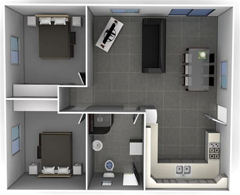 2 bedroom flat in northton two bedroom designs smart choice granny flats