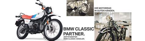Bmw Motorrad Ersatzteile Augsburg by Classic Partner Seite